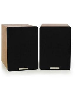 Cambridge Audio S 30 Dark Oak Coppia