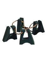 Lp LP637 - Piedi in gomma per Conga - Rubber Conga Feet