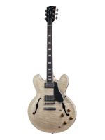 Gibson ES 335 Figured Natural