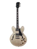 Gibson ES 335 Figured Natural