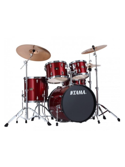 Tama IP50H6 Imperial Red Sparkle 5 Piece (SET EXPO)