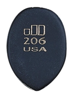 Dunlop 477R206 Jazztone Medium Tip
