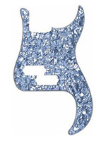 Fender C/SHOP PKGD PB BLKP