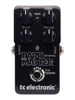 Tc Electronic Dark Matter