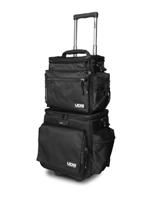 Udg U9679 Ultimate Slingbag Trolley Set Deluxe Black/Orange inside