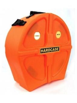 Hardcase HNP14S-O - Custodia rigida per rullante da 14