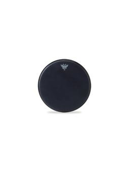 Remo BA-0808-ES - Ambassador Black Suede 8