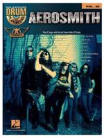 Volonte Play-Along Aerosmith Vol.26