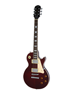 Epiphone Les Paul Standard Plus Top Wine Red