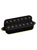 Dimarzio Blaze Bridge - DP702BK