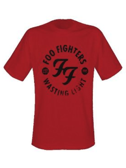 Cid Foo Fighters - Wasting Light Small