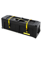 Hardcase HN40W - Hardware Case w/wheels