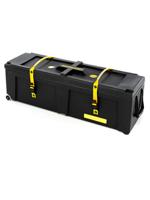 Hardcase HN40W - Hardware Case w/wheels