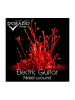D'orazio Electric Nickel Woud 9/42