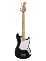 Squier BRONCO BASS MN BLK