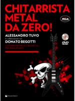 Volonte Chitarrista Metal da Zero + DVD