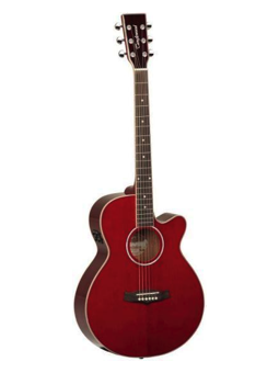 Tanglewood TSF-CE-RED