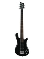 Warwick Rockbass Streamer LX 5 Black