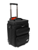 Udg U9880BL/OR Ultimate Digital Trolley To Go Black/Orange inside