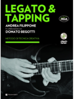 Volonte Legato & Tapping