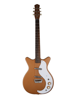 Danelectro 59-0 Copper