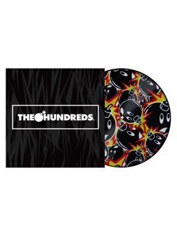 Serato Pressing Series The Hundreds (Single)