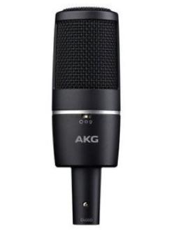 Akg C 4000B