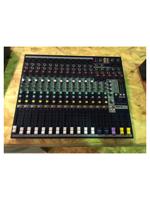 Soundcraft Mixer Soundcraft EFX12