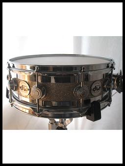 Dw (drum Workshop) Edge Series Snare Drum - 14