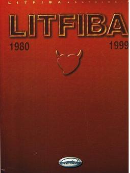 Volonte RACCOLTA LITFIBA 1980  1999