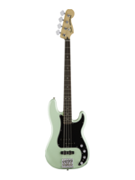 Fender Deluxe Active Precision Bass Special Surf Pearl