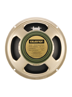 Celestion G12M Greenback 8Ohms