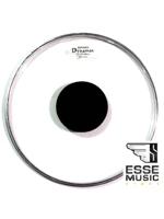 Remo Dynamax Clear Black Dot 18