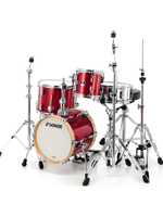 Sonor Martini Special Edition Red Galaxy Sparkle