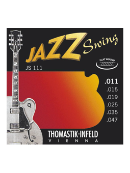 Thomastik Jazz Swing S111
