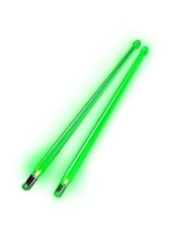 Firestix Scramming Green