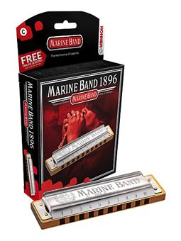 Hohner Marine Band E