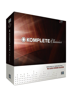 Native Instruments Komplete Classics