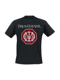 Cid Dream Theater Logo Black ExtraLarge