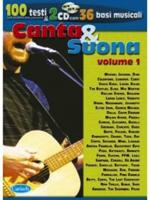 Volonte CANZONIERE CANTA & SUONA V.1 + 2 CD