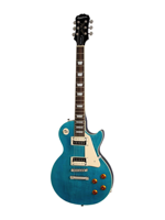 Epiphone Les Paul Traditional Pro-II Ocean Blue Burst