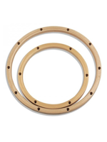 X-drums WH-1608-EL Cerchio in legno - 16