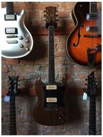 Gibson SG WALNUT '79