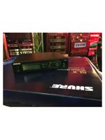 Shure Radiomicrofono Serie SLX4E Lavalier