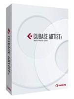 Steinberg Cubase Artist 8.5 Versione 9 in update gratuito!