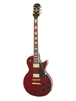 Epiphone Limited Edition Les Paul Custom Pro Wine Red