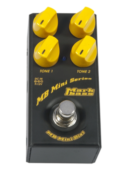 Markbass Mini Distortion