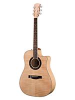 Fender T-Bucket 400CE Natural