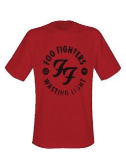 Cid Foo Fighters - Wasting Light Medium