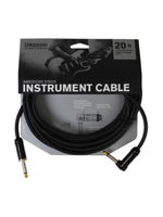 Planet Waves AMSGR-20 American Stage Instrument Cable 6mt